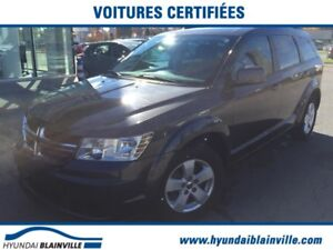 Dodge Journey SE BLUETOOTH,A/C,MAGS+ 2014