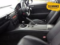 2007 MAZDA MX 5 2.0i 2dr Convertible