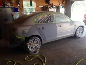 Need body work done?