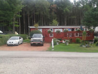 "50 PLUS, ADULT PARK, MOBILE HOME ""YEAR ROUND LIVING"""