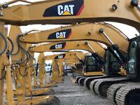 Journeyman Heavy Equipment Technician