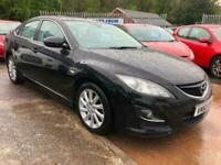 Mazda Mazda6 2.2D ( 163ps ) TS2 NEW MOT DIESEL CHEAP FAMILY CAR MONDEO INSIGNIA