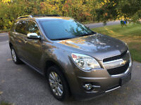 2011 Chevrolet Equinox 2LT ,One owner