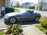 2001 BMW Other 2,5i Coupé (2 portes)