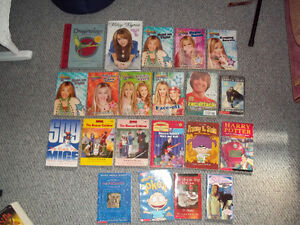 Kids books - mostly for girls, few for boys *22 Books for $15