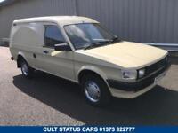 1985 C AUSTIN MAESTRO 1.3 500 L VAN