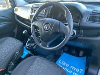 2016 Vauxhall Combo 1.3 CDTi 2000 ecoFLEX 16v Panel Van L1 H1 3dr Panel Van Dies