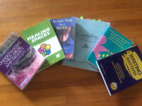 Child and Youth Care Worker text books