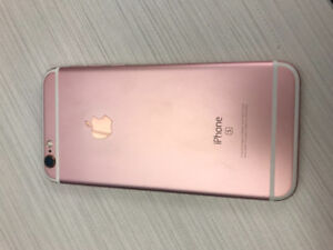 iPhone 6s 16GB with virgin mobile