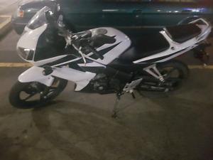 Honda CBR 125rr 2008 awesome price!!!
