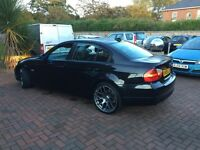 Bmw 320 se, 2005 , fsh, great condition,£2999,