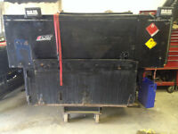 Tool Box for 3/4 to 1 ton truck