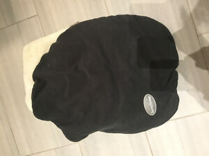 Bundleme car seat cover