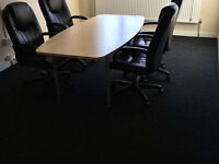 Co-Working * Richardshaw Road - LS28 * Shared Offices WorkSpace - Leeds