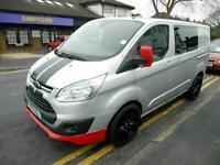 Ford Transit Tourneo EURO 5 CUSTOM