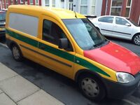 Van for sell