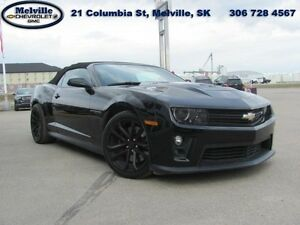 2013 Chevrolet Camaro ZL1  - Certified - Low Mileage