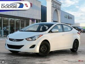 2013 Hyundai Elantra   BLUETOOTH| SIRIUS XM RADIO| HEATED SEATS