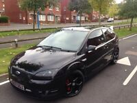 Ford Focus St-2 HPI CLEAR STAGE 1 285bhp Remapped 78K st3