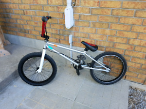 Dirt BMX Bike for sale