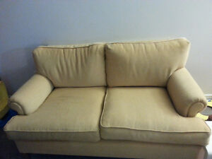 Two couches