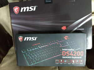 "Écran 24"" Msi Optix g24c"