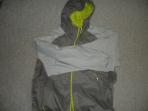 Men's The North Face Boreal Rain Jacket Dryvent Lined