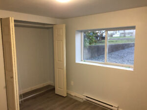 Newly renovated 3 bedroom suite near Shelborne/North Dairy R