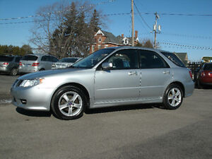2006 Saab 9-2X: Only 109Kms, Auto,Sun Roof,Drives Great!
