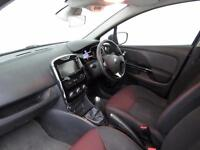 2014 RENAULT CLIO 0.9 TCE 90 Dynamique MediaNav Energy 5dr