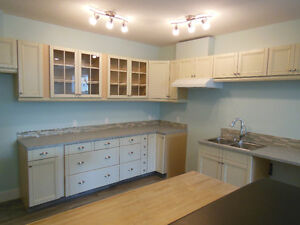 Basement Suite for Rent - 2 Bed / 2 Bath - Brand New - Northend