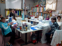 Sewing/Quilting Instructor