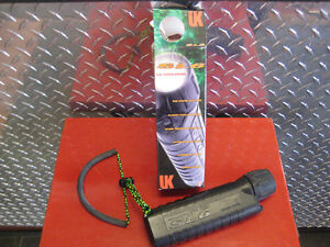 diving lite new by uk #sl-6c color is black 8 watts Kingston Kingston Area image 2