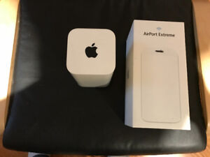 FS Apple AirPort Extreme and Apple TV 3rd gen