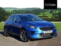 2021 Kia Xceed EDITION ISG Manual Hatchback Petrol Manual