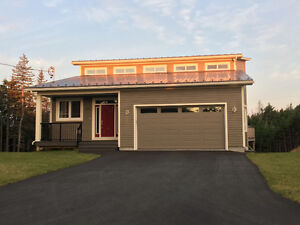 BEAUTIFUL NEW HOME FOR RENT/LEASE - HEALEY'S POND