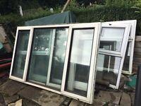 Free upvc windows