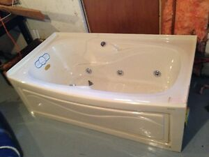 New Old Stock Jetted Tub for SALe