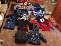 Boys 18-24 Clothes