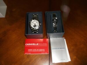 New Caravelle by Bulova Watches
