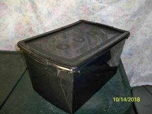 TIME TO STORE THINGS?? USED TOTES FOR SALE