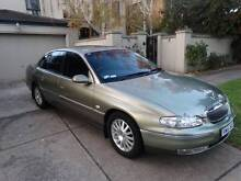 2003 Holden Caprice EC - One Owner - Low Kilometres!! Caulfield South Glen Eira Area Preview