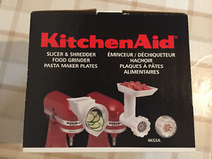 KitchenAid Attachment Pack for Stand Mixer