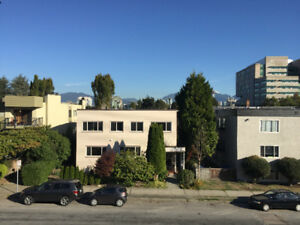 700sqft - Large One Bedroom Apartment For Rent (1026 W13th Ave)