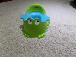 Fisher Price Potty -- Almost New -- $10.00