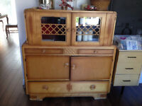 Buffet antique