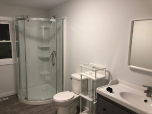 2 Bedroom House - January 1 2019 - 4 Albion Rd - $1550 Per Month