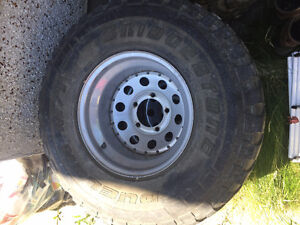 """15"""" Rims off 1996 ford f150"""