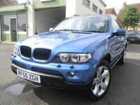 2005 BMW X5 3.0 i Sport 5dr