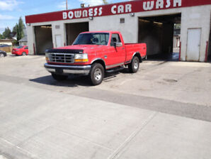 1992 Ford F-150 4x4